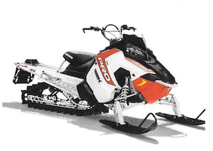 Snowmobile Rentals Big Horn Mountains WY